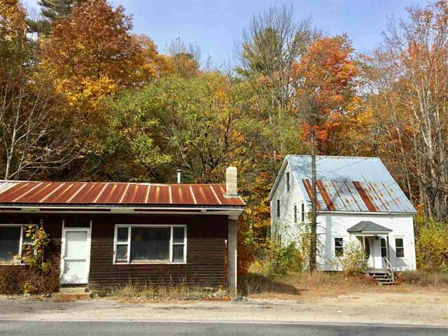 2206 Nh Rte 16 Highway, Albany, NH 03818 (MLS #4773747) :: Team Tringali