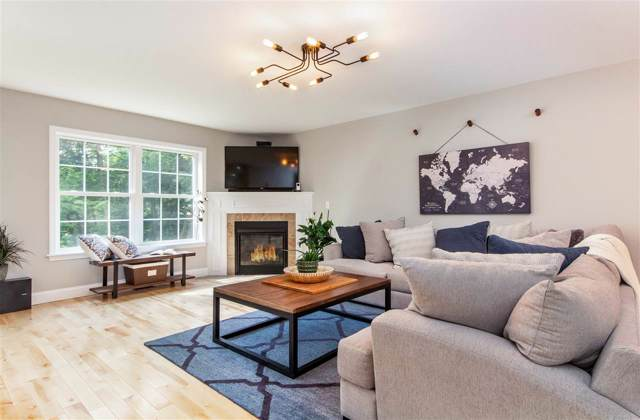40 Ally's Run A, South Burlington, VT 05403 (MLS #4774483) :: The Gardner Group