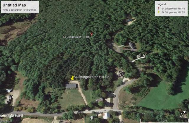 84 Bridgewater Hill Road, Plymouth, NH 03264 (MLS #4774550) :: Keller Williams Coastal Realty