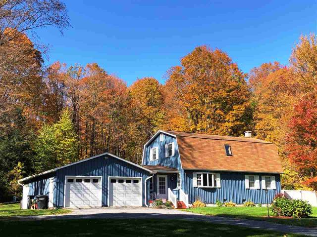 1083 North Road, Hinesburg, VT 05461 (MLS #4775676) :: Hergenrother Realty Group Vermont