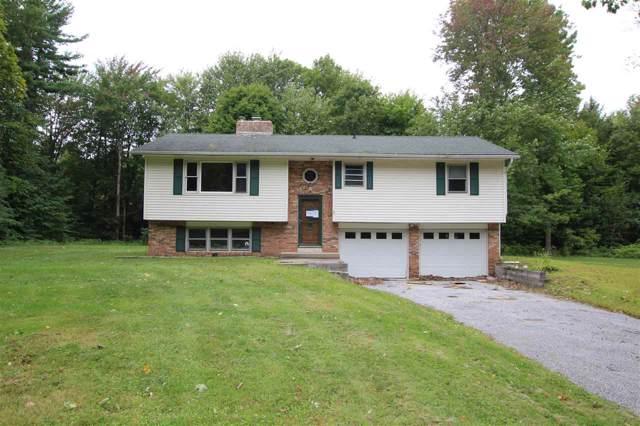 247 Meadow Ridge Lane, Georgia, VT 05468 (MLS #4776063) :: The Gardner Group