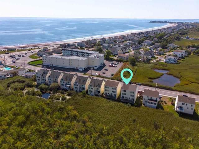 532 High Street, Hampton, NH 03842 (MLS #4776083) :: Keller Williams Coastal Realty