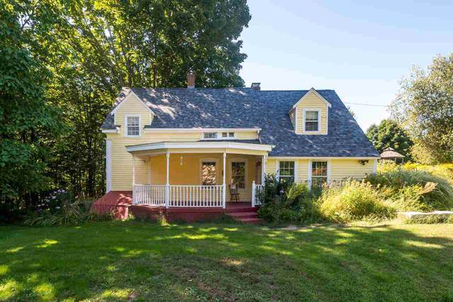 23 Muddy Pond Road, Kensington, NH 03833 (MLS #4776259) :: Keller Williams Coastal Realty