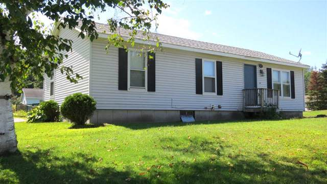 157 Pleasant Street Extension, Ludlow, VT 05149 (MLS #4776331) :: The Gardner Group