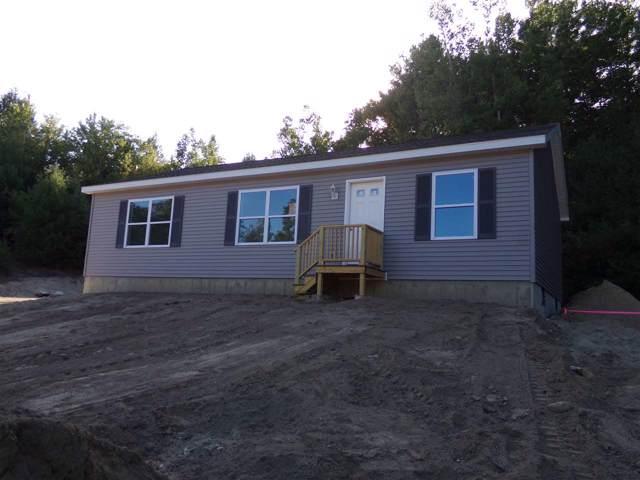 0 Benjamin Drive 37.5-4, Ossipee, NH 03864 (MLS #4776396) :: Lajoie Home Team at Keller Williams Realty