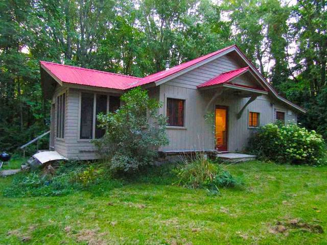 229 Corliss Road, St. Albans Town, VT 05478 (MLS #4776574) :: Hergenrother Realty Group Vermont