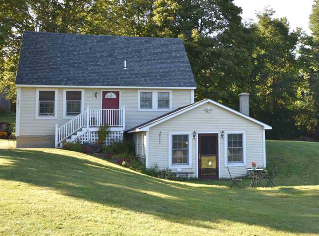 3811 Route 7, Ferrisburgh, VT 05456 (MLS #4776915) :: Hergenrother Realty Group Vermont