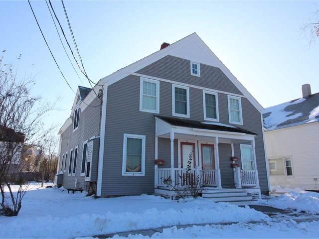 57-59 Lakeside Avenue, Burlington, VT 05401 (MLS #4777362) :: Hergenrother Realty Group Vermont