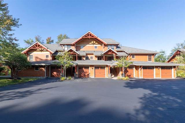15 Riverside Terrace B, Lincoln, NH 03251 (MLS #4777565) :: Keller Williams Coastal Realty