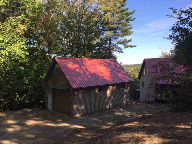 1100 Farrar Road, Andover, VT 05143 (MLS #4777706) :: The Gardner Group