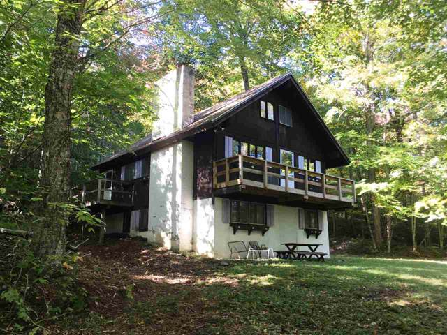 176 Chimney Hill Road Chm102 Chm101, Wilmington, VT 05363 (MLS #4777721) :: Hergenrother Realty Group Vermont