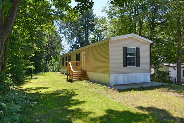 20 True Road #9, Meredith, NH 03253 (MLS #4778639) :: Parrott Realty Group