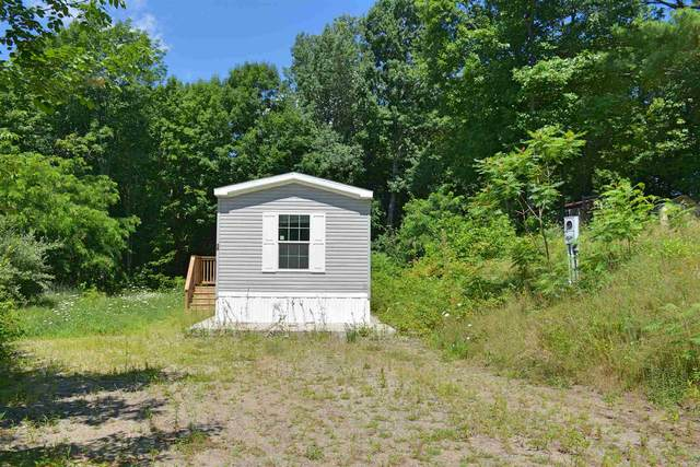 20 True Road #19, Meredith, NH 03253 (MLS #4778646) :: Parrott Realty Group