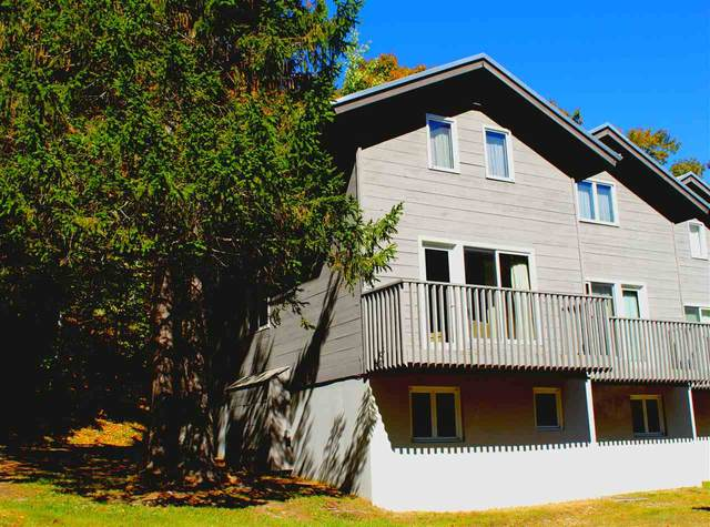 Birch Hill Road #1 Shagbark Hic, Winhall, VT 05340 (MLS #4778728) :: The Gardner Group