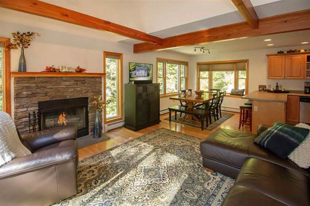 44 Rabbit Run, Wilmington, VT 05363 (MLS #4779016) :: The Gardner Group