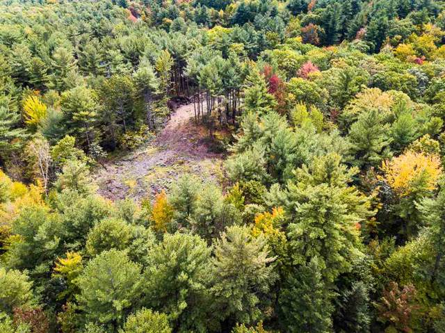 Map J  Lot 11-3 Old Turnpike Road, Mason, NH 03048 (MLS #4779128) :: Keller Williams Coastal Realty