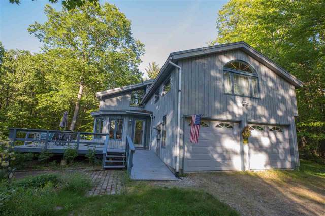 4 Dubeau Circle, Campton, NH 03223 (MLS #4779228) :: Hergenrother Realty Group Vermont