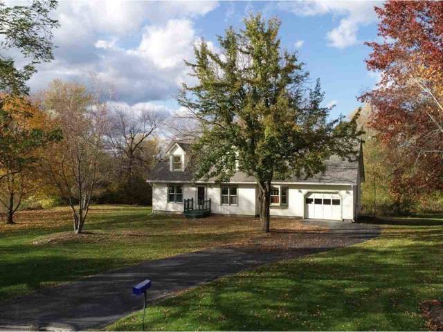 8 Ice House Court, Vergennes, VT 05491 (MLS #4779394) :: Hergenrother Realty Group Vermont