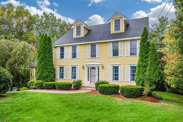 36 Pheasant Lane, Hampstead, NH 03841 (MLS #4779593) :: Team Tringali