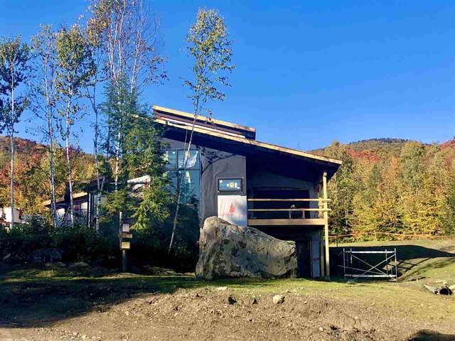 915 Brook Road Wildewood - #18, Stowe, VT 05672 (MLS #4779648) :: Keller Williams Coastal Realty