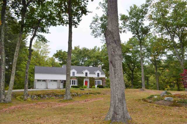 148 Meetinghouse Road, Bedford, NH 03110 (MLS #4780041) :: Team Tringali