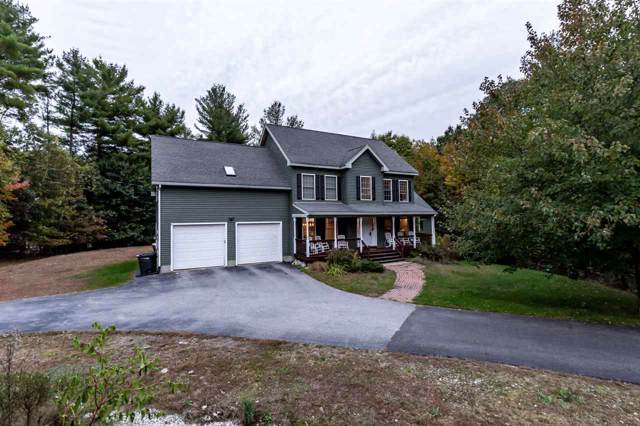 80 Annand Drive, Milford, NH 03055 (MLS #4780262) :: Keller Williams Coastal Realty