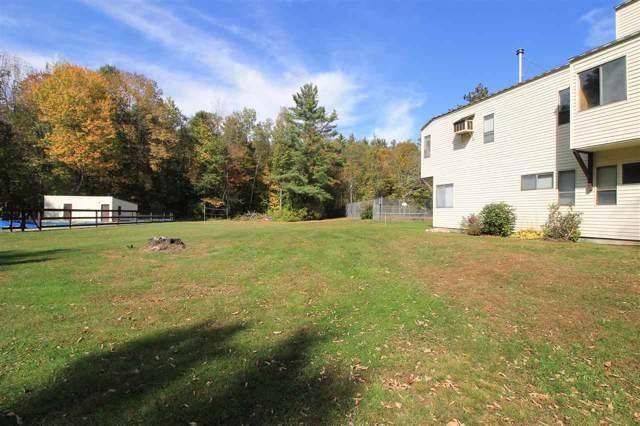 71 Waterville Acres Road #2, Thornton, NH 03285 (MLS #4780273) :: Keller Williams Coastal Realty