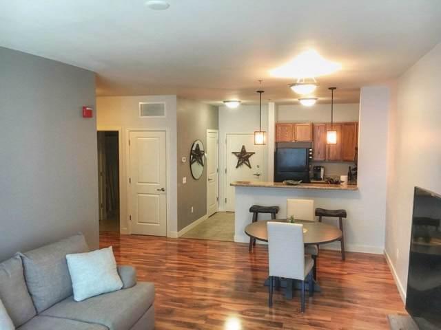 410 Farrell Street #112, South Burlington, VT 05403 (MLS #4780369) :: The Gardner Group