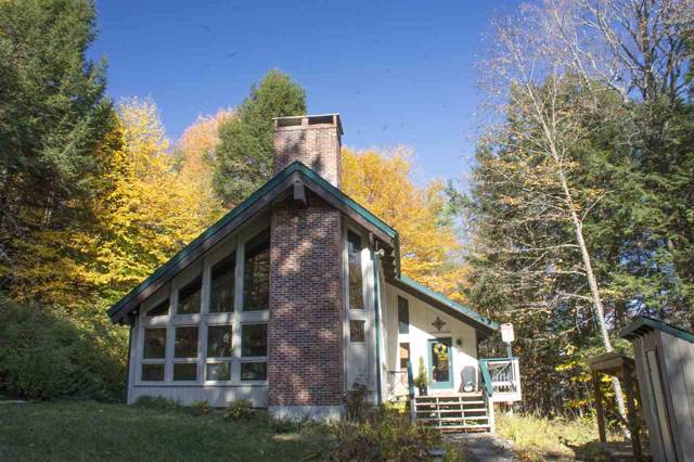 43 Strattonwald Road #131, Winhall, VT 05340 (MLS #4780650) :: Hergenrother Realty Group Vermont