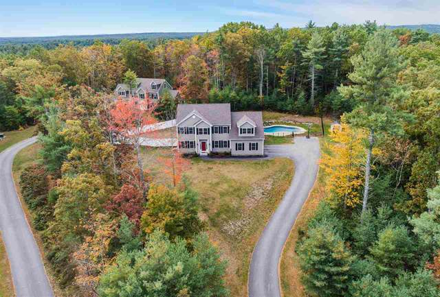 23 Blacksmith Lane, Hollis, NH 03049 (MLS #4781001) :: Hergenrother Realty Group Vermont