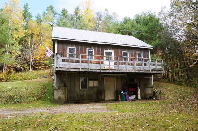 1112 South Wheelock Road, Lyndon, VT 05851 (MLS #4781095) :: Parrott Realty Group
