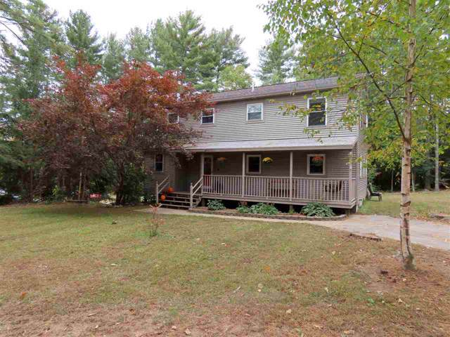 12 Swan Drive, Nottingham, NH 03290 (MLS #4781114) :: Hergenrother Realty Group Vermont