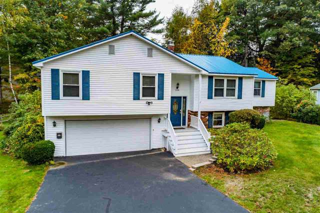 134 Holman Street, Laconia, NH 03246 (MLS #4781122) :: Hergenrother Realty Group Vermont