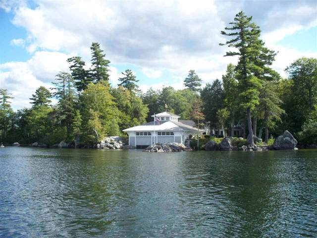 1 Diamond Cove Way, Wolfeboro, NH 03894 (MLS #4781126) :: The Hammond Team