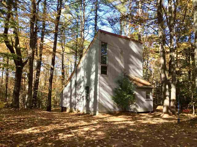 18 Shady Lane, Conway, NH 03813 (MLS #4781139) :: Keller Williams Coastal Realty