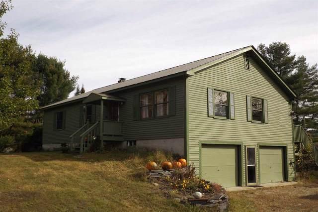 105 Two Ponds Road, Hubbardton, VT 05735 (MLS #4781281) :: Parrott Realty Group