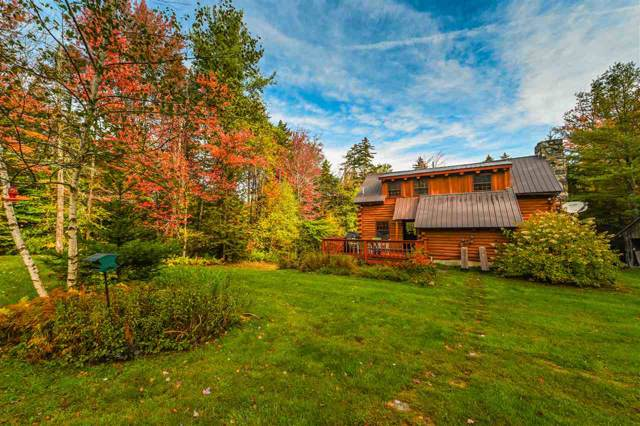 9 Willis Cemetery Road, Stratton, VT 05360 (MLS #4781390) :: Hergenrother Realty Group Vermont