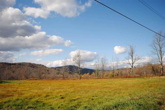 Lot 592 Stimpson Hill Road, Whitingham, VT 05361 (MLS #4781487) :: The Gardner Group