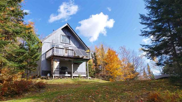 1250 Old Duke Road, Walden, VT 05873 (MLS #4781505) :: Parrott Realty Group