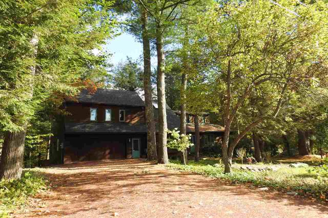 517 Hitzel Terrace, Rutland Town, VT 05701 (MLS #4781550) :: Keller Williams Coastal Realty