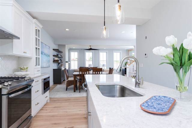 30 Cate Street #17, Portsmouth, NH 03801 (MLS #4781617) :: Keller Williams Coastal Realty