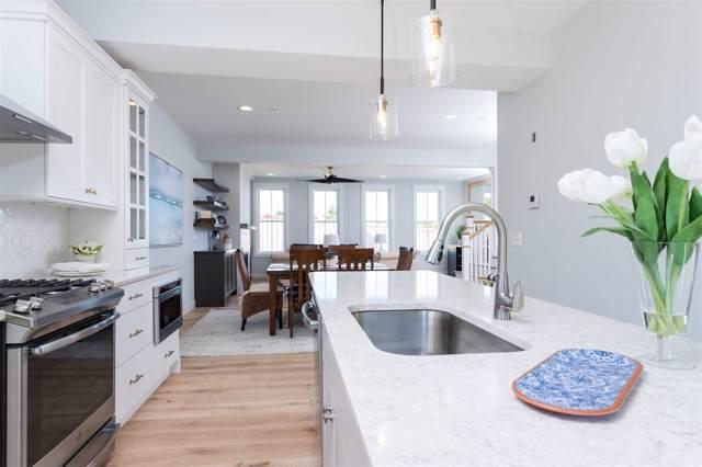 30 Cate Street #25, Portsmouth, NH 03801 (MLS #4781626) :: Keller Williams Coastal Realty