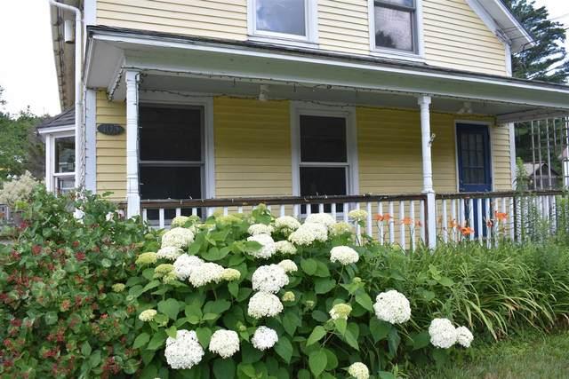 103 West Main Street, Wilmington, VT 05363 (MLS #4781716) :: Lajoie Home Team at Keller Williams Gateway Realty