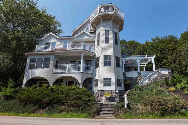 25 Chauncey Creek Road, Kittery, ME 03905 (MLS #4781882) :: Keller Williams Coastal Realty