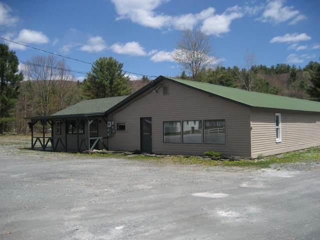 855 North Street, Brandon, VT 05733 (MLS #4782079) :: Signature Properties of Vermont