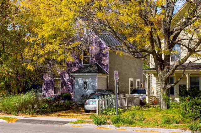 276 Colchester Avenue, Burlington, VT 05401 (MLS #4782205) :: Hergenrother Realty Group Vermont