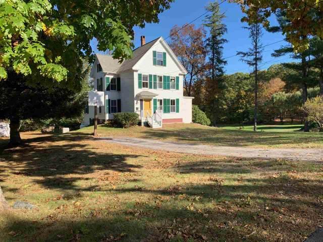 16 Packers Falls Road, Newmarket, NH 03857 (MLS #4782379) :: Keller Williams Coastal Realty