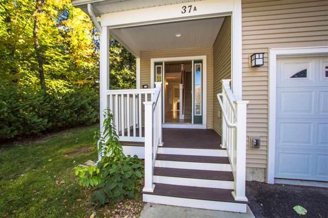 37A Birch Street, South Burlington, VT 05403 (MLS #4782651) :: The Gardner Group