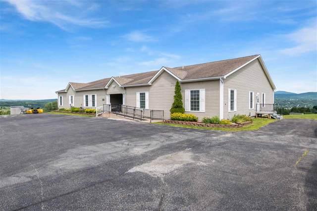 127 Bailey Street, Barre City, VT 05641 (MLS #4782789) :: Keller Williams Coastal Realty