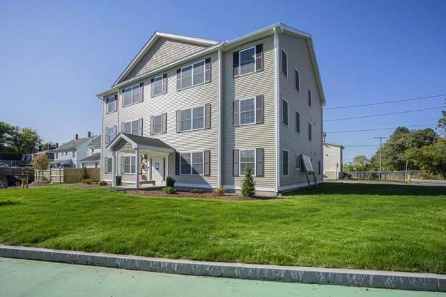 5 Everett Street, Nashua, NH 03063 (MLS #4783055) :: Keller Williams Coastal Realty